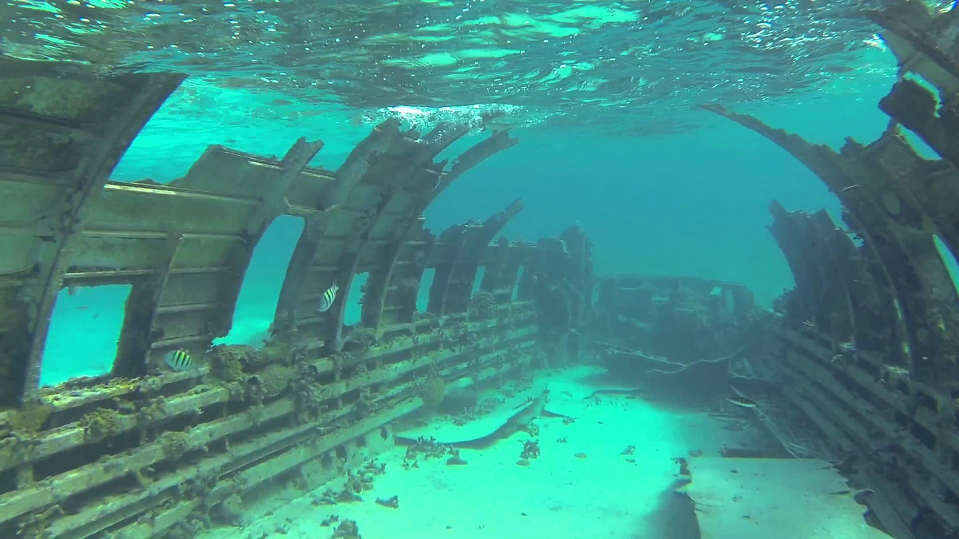 Exploring Norman's Cay, Exuma Bahamas- Exuma Online