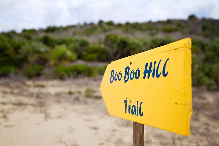 Boo Boo Hill Legend Exuma Online