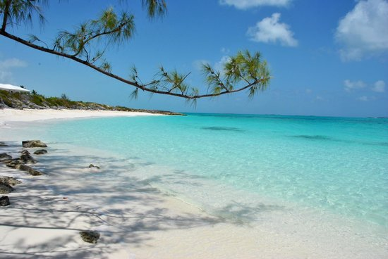 The Best Beaches in Exuma- Exuma Online- Forbes Hill Beach