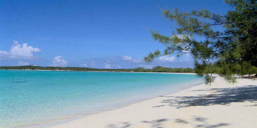 The Best Beaches in Exuma- Exuma Online- Hoopers Bay Beach