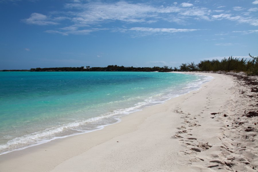 The Best Beaches in Exuma- Exuma Online- Jolly Hall Bay Beach