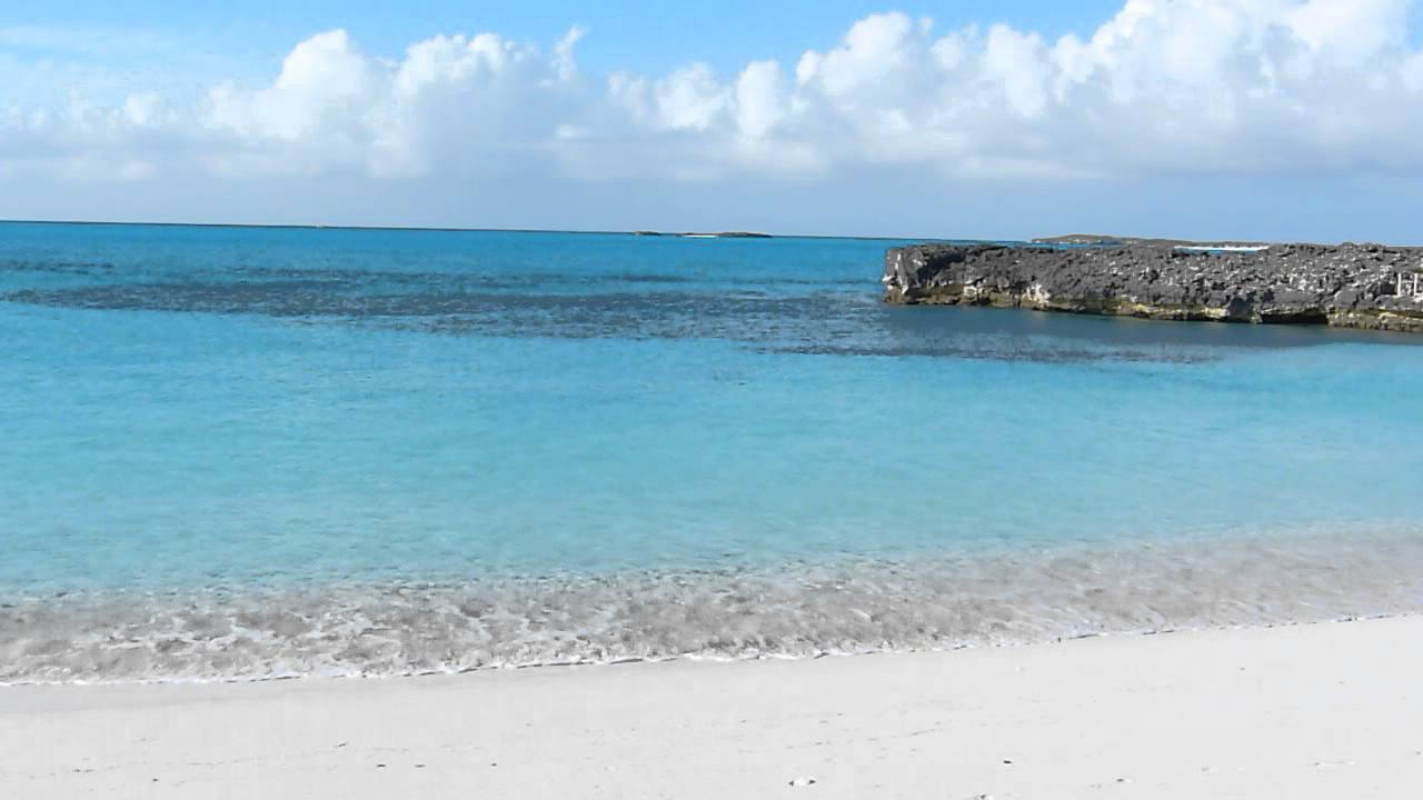 The Best Beaches in Exuma- Exuma Online- Pretty Molly Bay Beach