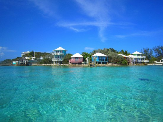 The Best Cays and Islands in Exuma- Exuma Online